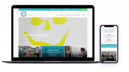 Perhekuntoutuskeskus Lauste verkkosivusto