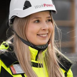 WorkPower brändikehitys